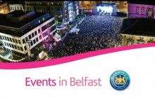 events in belfast red box media